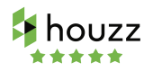 5-Star Houzz Reviews